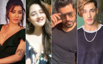 Bigg Boss 14 POLL: Shilpa Shinde, Rashami Desai, Gautam Gulati, Or Asim Riaz? Fans Give Their VERDICT On Whom They Would Like To See As Toofani Senior