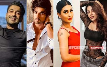 Bigg Boss 14 CONFIRMED Contestants: Eijaz Khan, Pavitra Punia, Nishant Singh Malkhani, Nikki Tamboli Are Already Locked Inside- EXCLUSIVE