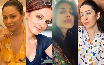 Gauri Khan Birthday: Sussanne Khan, Malaika Arora, Karisma Kapoor And Others Send In Love For The First Lady Of Bollywood On Her Special Day