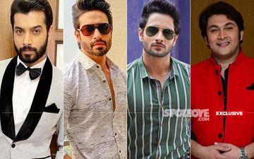 Sharad Malhotra, Vijayendra Kumeria, Savi Thakur, Rajesh Kumar Hail Decision To Open Theatres- EXCLUSIVE