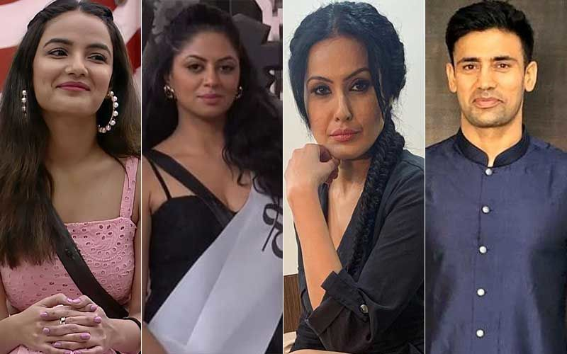 Bigg Boss 14: While Jasmin Bhasin-Kavita Kaushik Stay In A Box For Captaincy, Did You Know Kamya Panjabi-Sangram Singh Made World Records In BB 7?