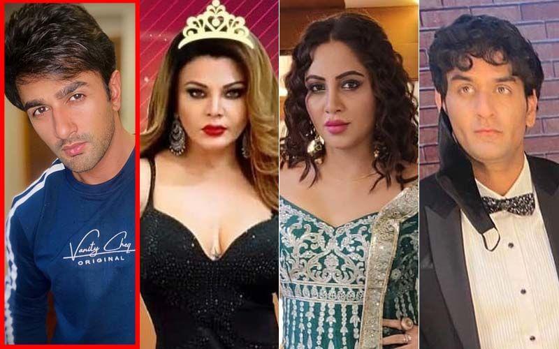 Bigg Boss 14: 'Ex Contestants Participating In This Season Is Unfair,' Says Nishant Singh Malkhani