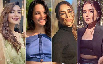 Pooja Banerjeee, Anita Hassanandani, Surbhi Jyoti, Sara Gurpal, Sargun Mehta: FABULOUSLY HOT Or NOT?