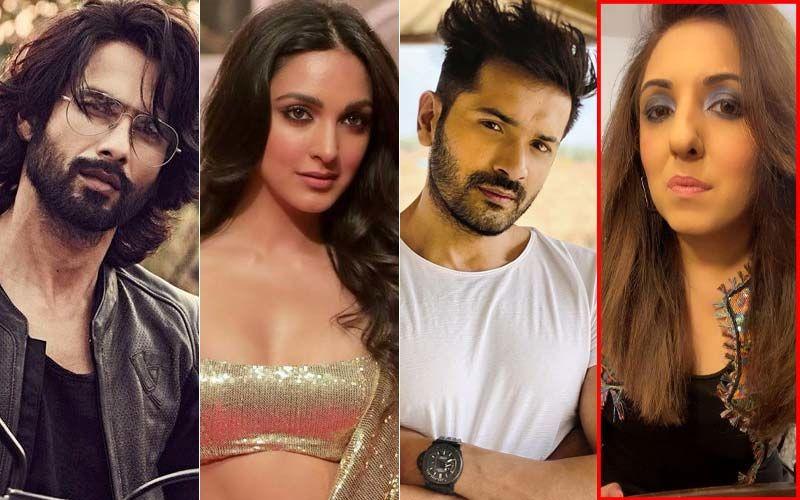 Kiara Advani, Shahid Kapoor, Mrunal Jain In 2021: Munisha Khatwani Predicts Actors' Future