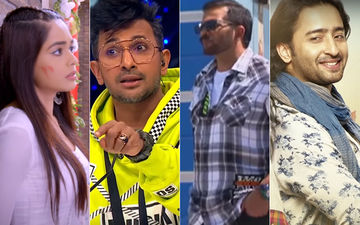 HIT OR FLOP: Kumkum Bhagya, India's Best Dancer, Khatron Ke Khiladi 10 Or Yeh Rishtey Hain Pyaar Ke?