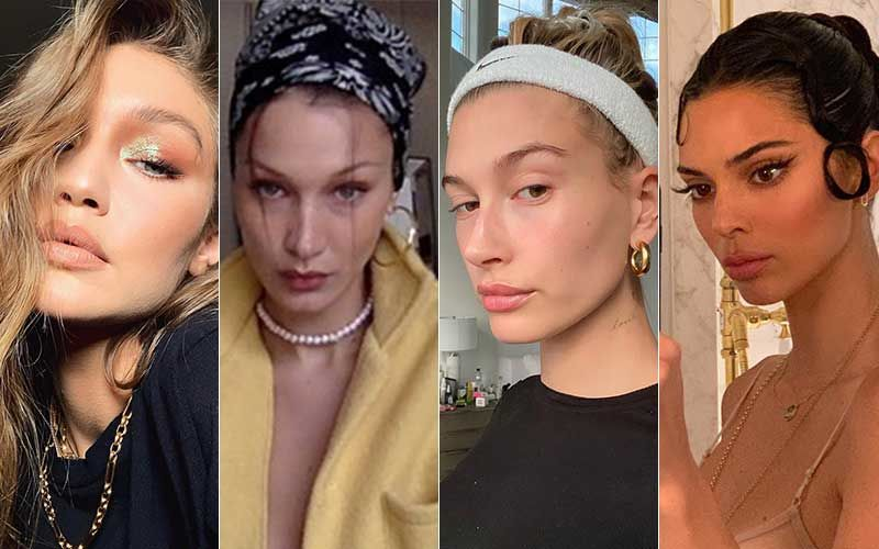 Gigi Hadid Shares TB Childhood Pics On Birthday; Bella Hadid, Hailey Bieber And Kendall Jenner Are Full Of Love