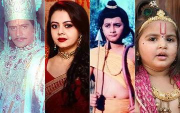 HIT OR FLOP: Uttar Ramayan, Mahabharat, Saath Nibhaana Saathiya Or Jai Shri Krishna?