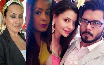 Kamya Panjabi-Kashmera Shah Express Concern Over Sambhavna Seth's Hospitalisation; Request Hubby Avinash Dwivedi For Urgent Updates
