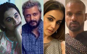 #JusticeforJayarajAndFenix: Taapsee Pannu, Riteish Deshmukh, Genelia D'souza, Shikhar Dhawan And Others Seek Justice