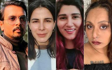 National Doctor's Day 2020: Namit Das, Kirti Kulhari, Shashaa Tirupati And Shefali Alvare Thank Them For Their Service - WATCH