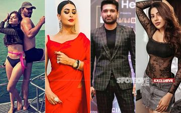 Bigg Boss 14: CODE NAMES Of Contestants Rubina-Abhinav, Eijaz Khan, Pavitra Punia, Nikki Tamboli REVEALED- EXCLUSIVE