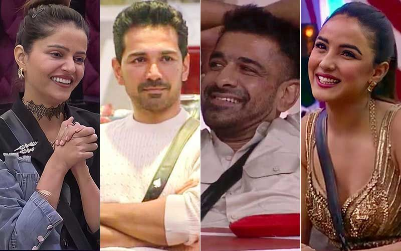Bigg Boss 14: Rubina Dilaik, Abhinav Shukla, Eijaz Khan, Jasmin Bhasin And Others Will Get To Meet Their Family This Week