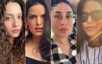 FABULOUSLY HOT Or NOT? Natasa Stankovic, Kareena Kapoor Khan, Neha Dhupia And Ankita Lokhande