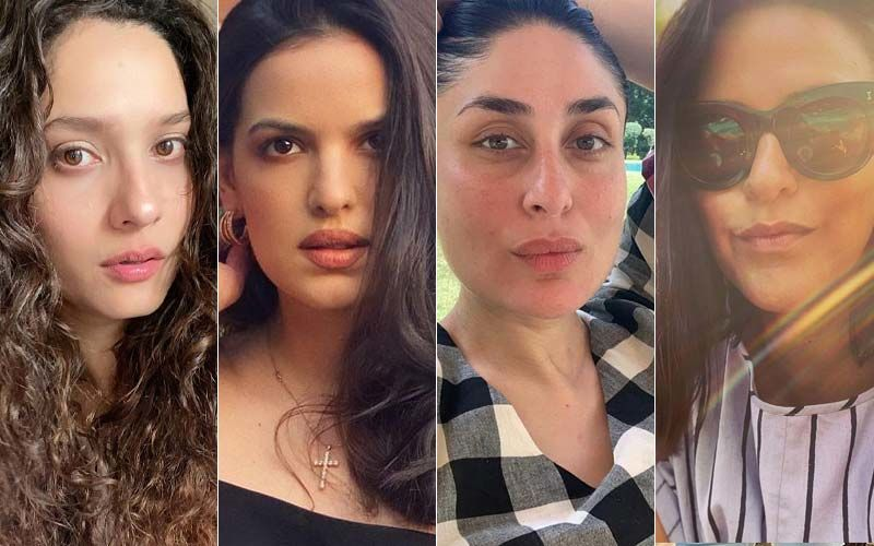 FABULOUSLY HOT Or NOT? Natasa Stankovic, Kareena Kapoor Khan, Neha Dhupia And Ankita Lokhande