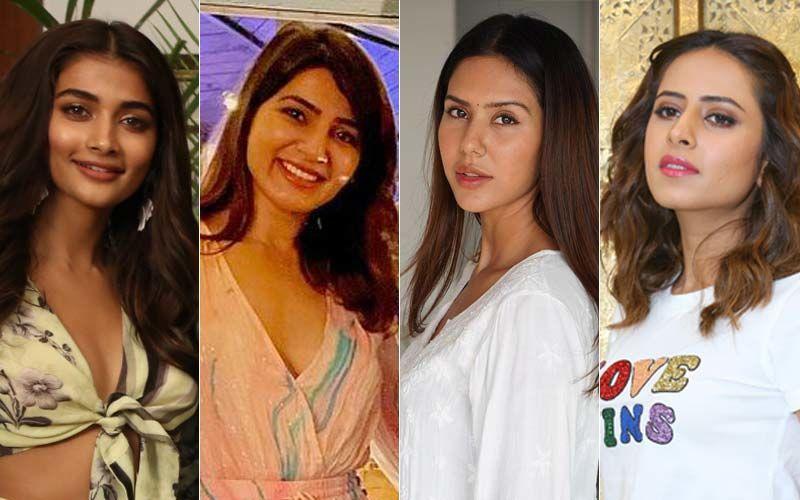 Fabulously HOT Or NOT? Pooja Hegde, Kajal Aggarwal, Sonam Bajwa, Samantha Akkineni And Sargun Mehta
