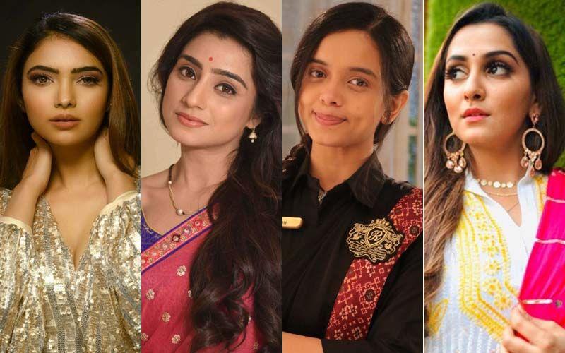 COVID-19: Pooja Banerjee, Neha Marda, Srishti Jain And Megha Ray Talk About Shifting To Goa,Surat And Haryana For Shoot During The 15-Day Lockdown