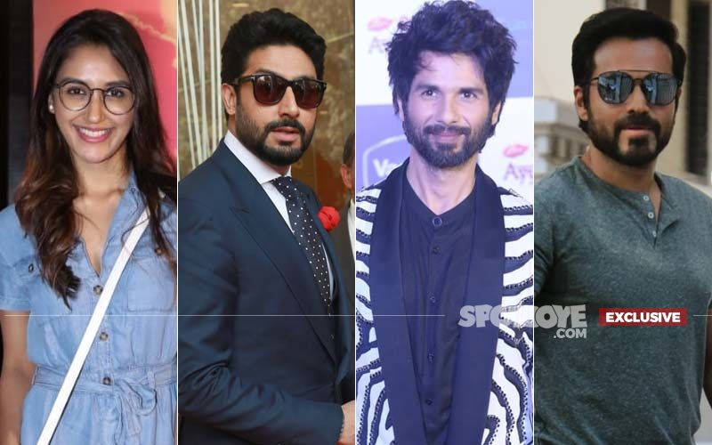 Nikita Dutta Reveals The Lessons She Learnt From Abhishek Bachchan, Shahid Kapoor And Emraan Hashmi-EXCLUSIVE