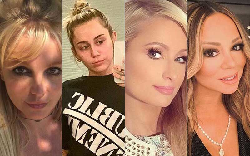Miley Cyrus, Paris Hilton, Mariah Carey And Others To Start 'Free Britney Spears' Campaign; Celebs To Likely Launch Legal Fund