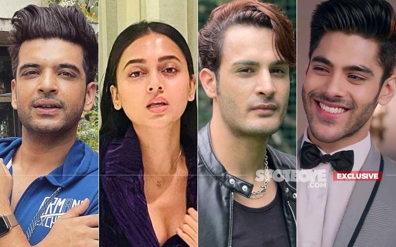 Bigg Boss 15 CONFIRMED CONTESTANT LIST: Karan Kundra, Umar Riaz, Simba Nagpal, Tejasswi Prakash And Others To Be Locked Inside The House- EXCLUSIVE