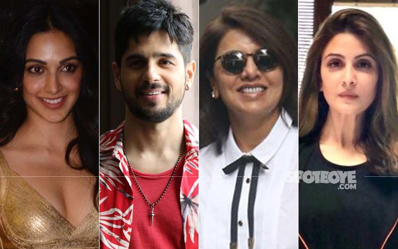 Top 8 Moments From This Weekend Episodes Of The Kapil Sharma Show With Kiara Advani, Sidharth Malhotra, Neetu Kapoor and Riddhima Kapoor Sahni