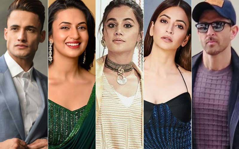 The Good, Bad And Ugly Of Last Week: Asim Riaz, Divyanka Tripathi, Taapsee Pannu, Kriti Kharbanda, Hrithik Roshan
