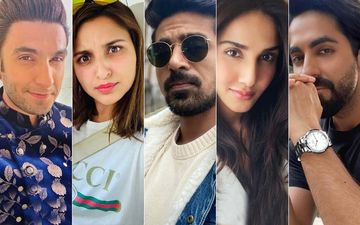 Diwali 2020: Ranveer Singh, Parineeti Chopra, Vaani Kapoor And Ayushmann Khurrana Talk About Their Favourite Indian MITHAI