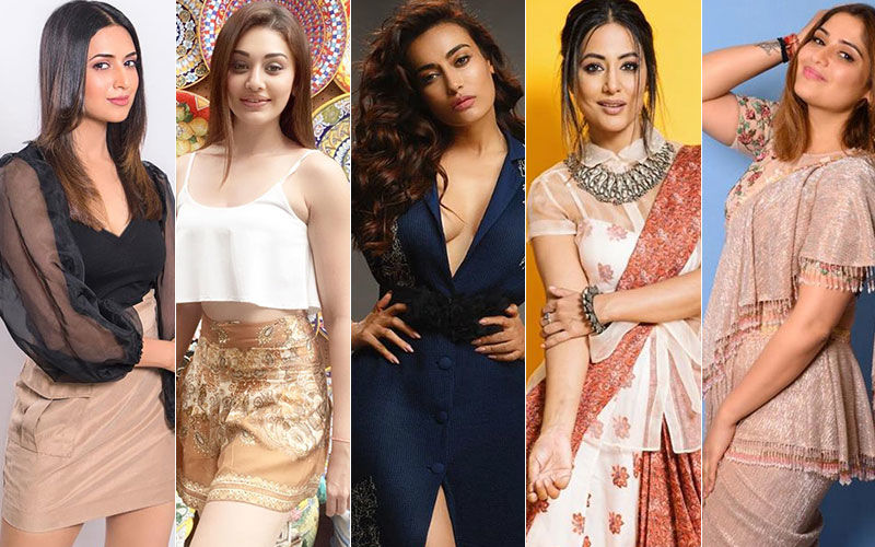 BEST DRESSED & WORST DRESSED Of The Week: Divyanka Tripathi, Shefali Jariwala, Surbhi Jyoti, Hina Khan Or Arti Singh?