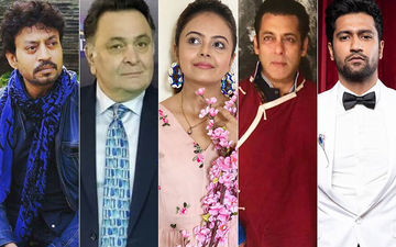 The Good, Bad And Ugly Of Last Week: Irrfan Khan, Rishi Kapoor, Devoleena Bhattacharjee, Salman Khan, Vicky Kaushal