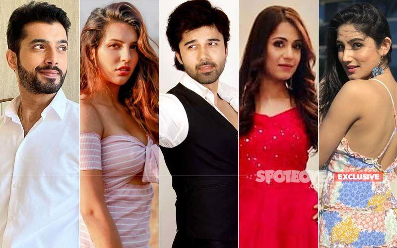 Sharad Malhotra, Donal Bisht, Avinash Mukherjee, Nibeditaa Paal And Akanksha Juneja React On Restriction To Entry In Mumbai Malls Without COVID-19 Test- EXCLUSIVE