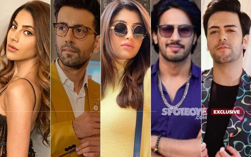 Maharashtra Lockdown 2021: Nikki Tamboli, Karanvir Sharma, Akanksha Puri, Sanjay Gagnani And Thakur Anoop Singh React- EXCLUSIVE