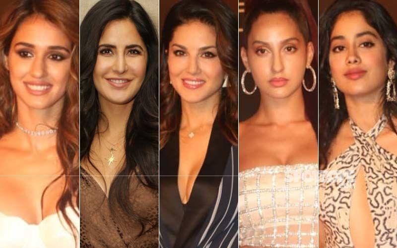 Fabulously HOT Or NOT: Disha Patani, Katrina Kaif, Sunny Leone, Nora Fatehi And Janhvi Kapoor