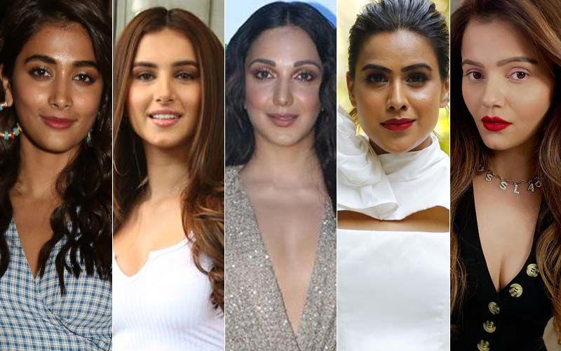 Fabulously HOT Or NOT: Pooja Hegde, Tara Sutaria, Kiara Advani, Nia Sharma And Rubina Dilaik