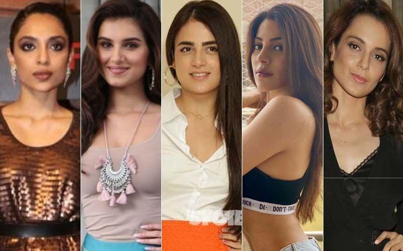 Fabulously HOT Or Fabulously NOT? Sobhita Dhulipala, Tara Sutaria, Radhika Madan, Nikki Tamboli and Kangana Ranaut