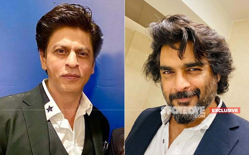 Shah Rukh Khan To Play A TV Journalist In Rocketry, A Biopic To Be Directed By R Madhavan; It's A 40 Minute Role - EXCLUSIVE