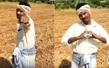 Justin Bieber's Baby Gets A New Rendition By A Karnataka Farmer; Best Viral Video To Watch Today