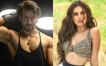 Bollywood's Coolest 'Students' Tara Sutaria And Tiger Shroff Are Soon To Raise The Hotness Levels In Heropanti 2
