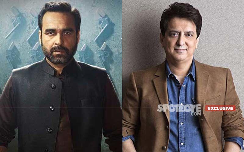 Sajid Nadiadwala And Pankaj Tripathi Team Up For The Third Time For Bachchan Pandey - EXCLUSIVE