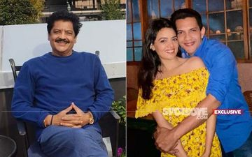 Udit Narayan On Aditya Narayan's Wedding: 'They Were In A Live-In Past 10 Years, It Was Time To Make It Official'- EXCLUSIVE