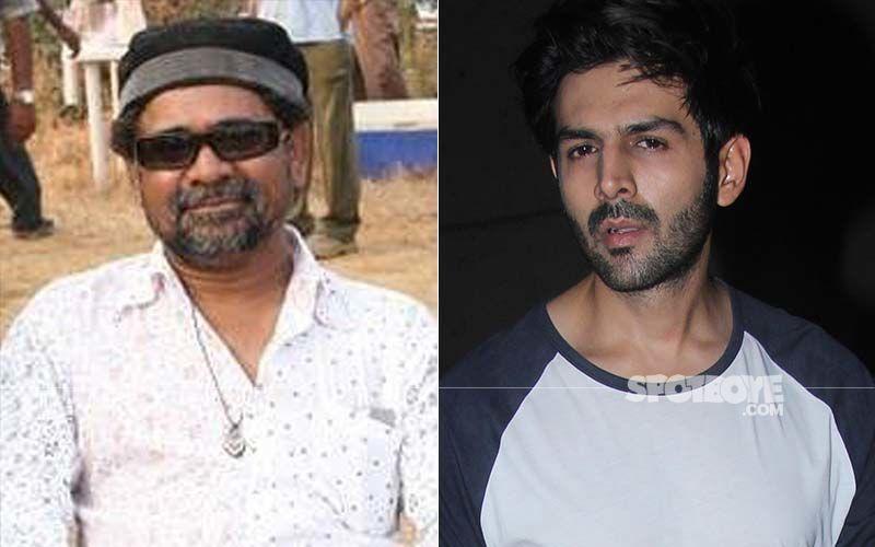 Anees Bazmi To Direct A Love Story Next, Film May Star Kartik Aaryan