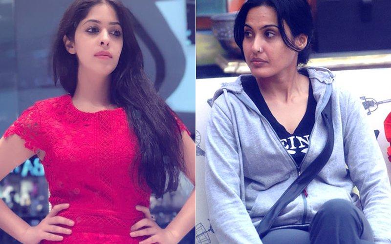Kamya Punjabi & Garima Jain's Ugly Spat Over Vivian Dsena