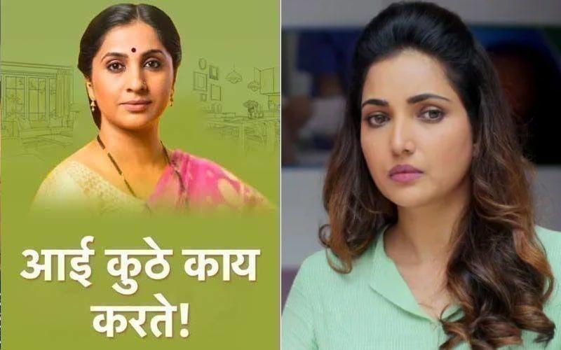 Aai Kuthe Kaay Karte, September 24th, 2021, Written Updates Of Full Episode: Sanjana Gets Jealous Seeing Aniruddha And Arundhati