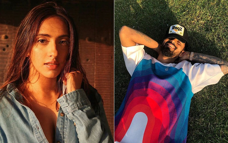 KL Rahul Posts A Sun-Kissed Picture On Instagram And Gets 'Love' From Akansha Ranjan Kapoor; Kapoor Gets Trolled In Return