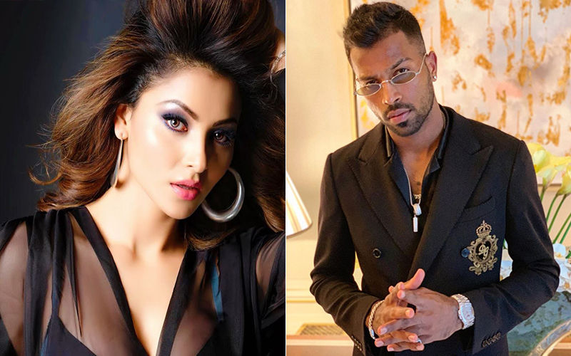 Hardik Pandya And I Are Not Dating, Says Urvashi Rautela. Actress Says She Has A Family To Answer
