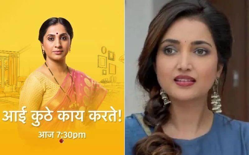 Aai Kuthe Kaay Karte, Spoiler Alert, September 28th, 2021: Deshmukh Family Helps Sanjana Gather Evidence Against Her Boss