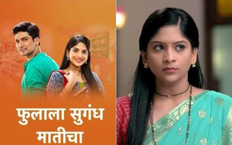 Phulala Sugandh Maaticha, October 8th, 2021, Written Updates Of Full Episode: Shattered By Their Betrayal, Jiji Akka Punishes Kirti And Shubham