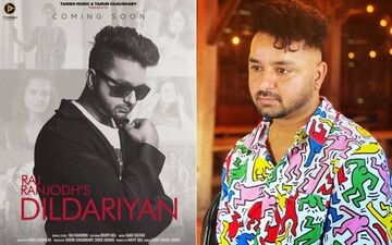 Dildariyan: Raj Ranjodh Makes Fans Emotional With His Latest Song Featuring Roopi Gill; Details Inside