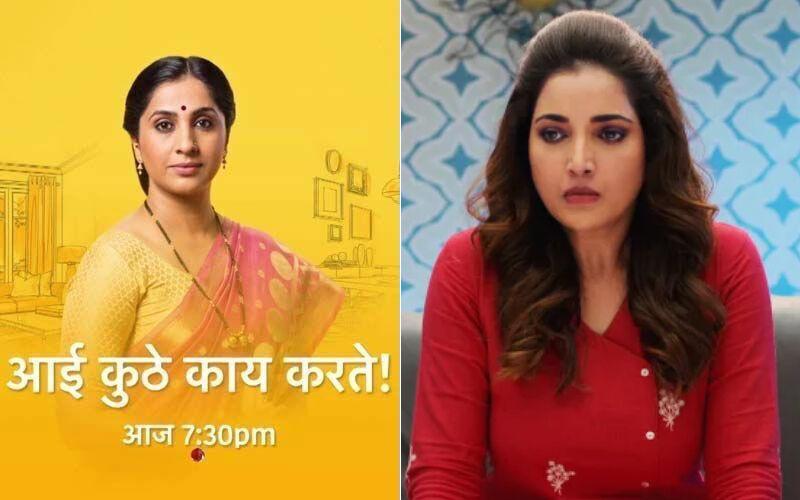 Aai Kuthe Kaay Karte, Spoiler Alert, September 29th, 2021: Mehta Insults And Misbehaves With Arundhati, Sanjana Slaps Him