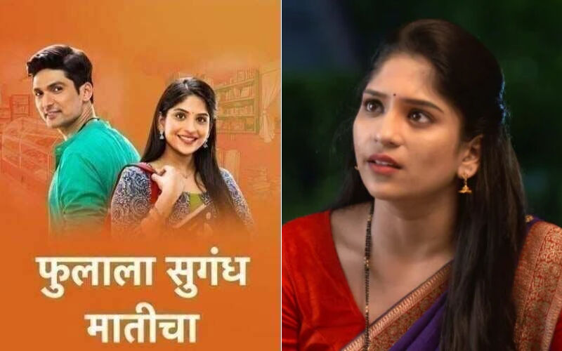 Phulala Sugandh Maaticha, October 6th, 2021, Written Updates Of Full Episode: Jiji Akka Questions Shubham And Kirti For Lying To The Family