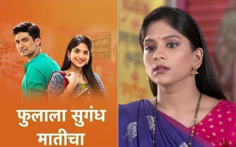 Phulala Sugandh Maaticha, October 11th, 2021, Written Updates Of Full Episode: Jiji Akka Finally Grants Kirti The Permission To Pursue Her IPS Dream