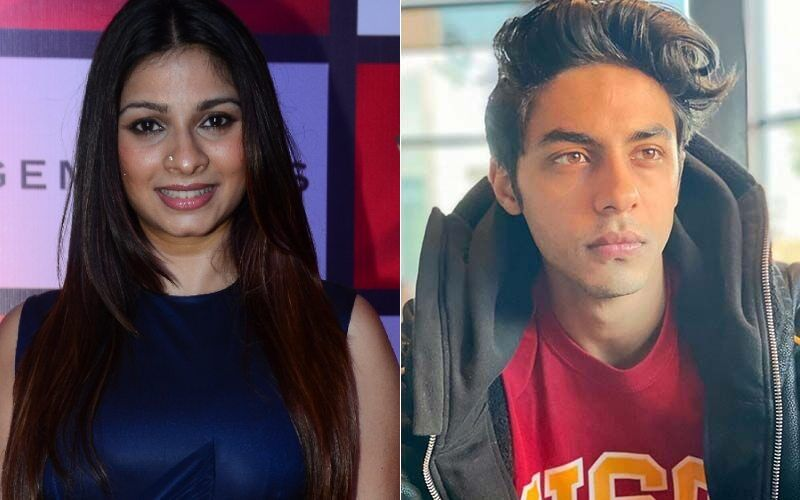Tanishaa On Aryan Khan's Arrest In Drug Case: I Definitely Think That In Aryan's Case, This Is Harassment